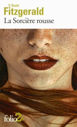 Couverture du livre : La Sorcière rousse