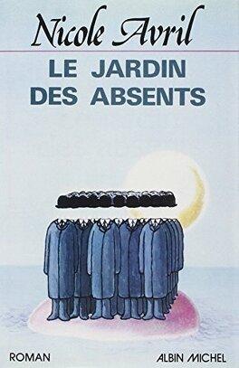 Couverture du livre : Le jardin des absents