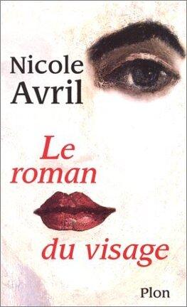 Couverture du livre : Le roman du visage