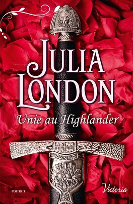 Couverture du livre : Les Mariés écossais, Tome 1 : Unie au Highlander