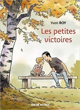 Couverture du livre : Les petites victoires