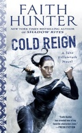 Jane Yellowrock, Tome 11 : Cold Reign