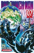 One-Punch Man, Tome 7