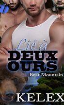Bear Mountain, Tome 1 : Lié à deux ours