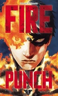 Fire Punch, Tome 1