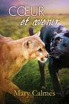 couverture Le Clan des Panthères, Tome 5 : Coeur et avenir