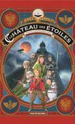 Le Château des étoiles, Tome 3 : Les Chevaliers de Mars