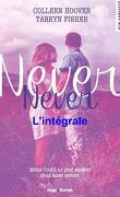 Never Never, Intégrale