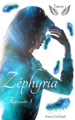 Couverture du livre : Zéphyria Tome 1: Néphilim