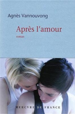 Couverture du livre : Après l'amour