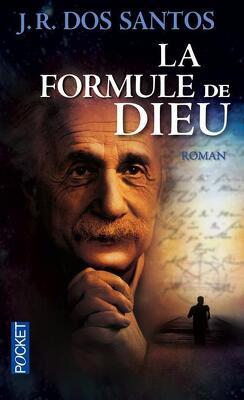 Couverture de La Formule de Dieu