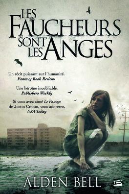 Couverture du livre : Les faucheurs sont les anges