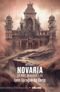 Novaria, le roi malgré lui