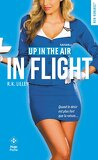 Up in the air, Tome 1 : In Flight