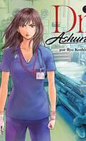 Dr. Ashura, Tome 1