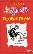 Journal d'un dégonflé, Tome 11 : Double Peine