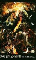Overlord, Tome 1 : Le Roi mort-vivant