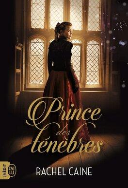 Couverture du livre : Prince des ténèbres