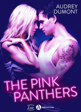 Couverture du livre : The pink panthers, Tome 1