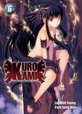 Kurokami - Black God, Tome 6