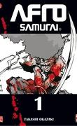 Afro Samurai, Tome 1