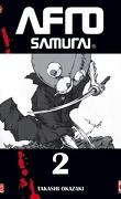 Afro Samurai, Tome 2