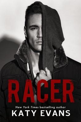 Couverture du livre : Fight for Love, Tome 7 : Racer