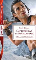 Amants et ennemis, Tome 3 : Capturée par le Highlander