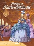 Mémoires de Marie-Antoinette, tome 1 : Versailles