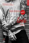 couverture Adopted Love, Tome 1