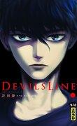 Devil's Line, Tome 8