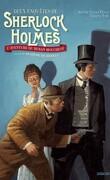 Les enquètes de Sherlock Holmes - L'aventure du ruban moucheté