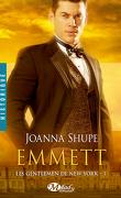 Les Gentlemen de New York, Tome 1 : Emmett