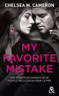 My Favorite Mistake, Intégrale