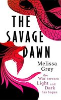 The Girl At Midnight, tome 3 : The Savage Dawn