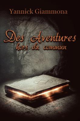 Couverture du livre : Des aventures hors du commun
