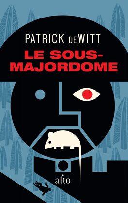 Couverture du livre : Le sous-majordome