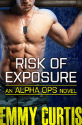 Alpha Ops, Tome 6 : Risk of Exposure