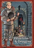 Gloutons et Dragons, Tome 1