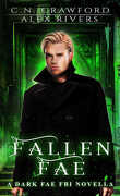Dark Fae FBI, Tome 0,5 : Fallen Fae