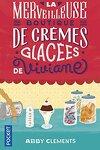 couverture La merveilleuse boutique de crèmes glacées de Viviane