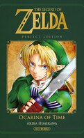 The Legend of Zelda - Perfect Edition : Ocarina of Time