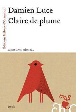 Couverture de Claire de plume