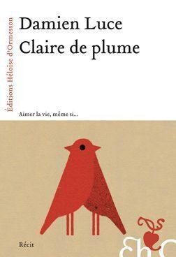 Couverture du livre : Claire de plume