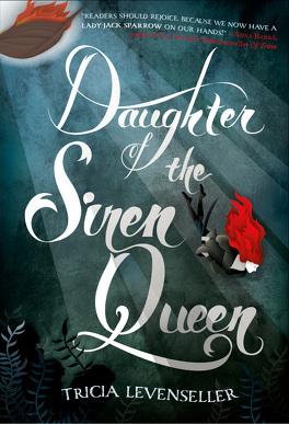 Couverture du livre : Daughter of the siren queen