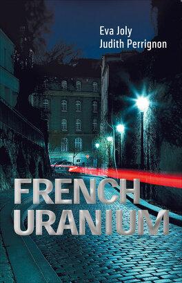 Couverture du livre : french uranium