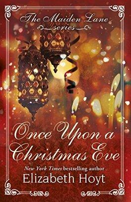 Couverture du livre : Les Fantômes de Maiden Lane, Tome 11.5 : Once Upon a Christmas Eve