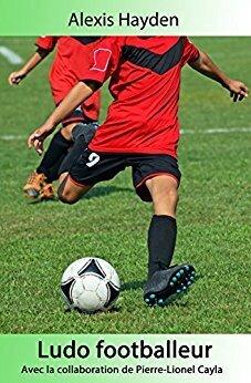 Couverture du livre : Ludo footballeur