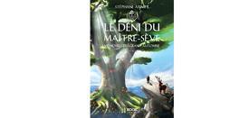 Couverture du livre : Mémoires du grand automne, Tome 1 : Le Déni du maître-sève