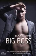 Big Boss, Tome 1